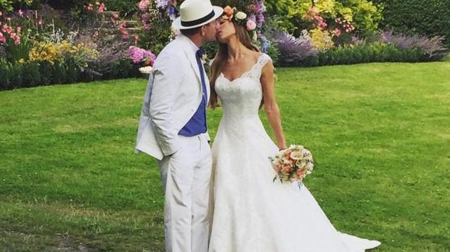 Matrimonio In Inghilterra : Bcbc f g