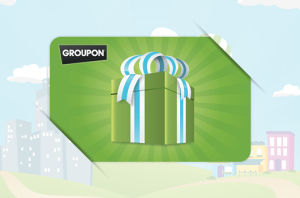 Buono Groupon